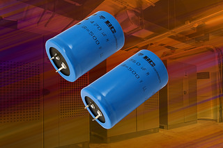 Snap In Power Aluminum Electrolytic Capacitors