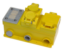 Molex Showcases Solutions for a Wide Range of Marine Electronic Applications