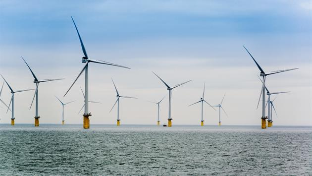 UK will be home to the world's largest wind farm