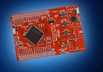 Mouser Now Stocking Infineon's XMC4700 Relax Series Evaluation Kits L