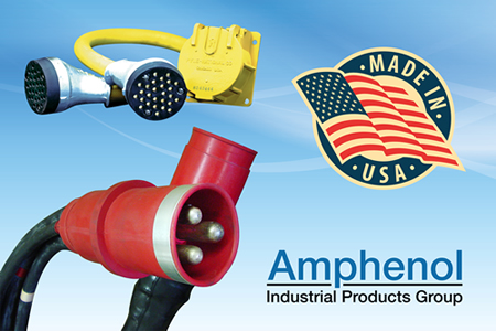 Amphenol Industrial Products Group