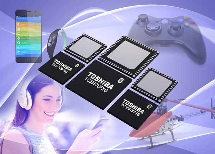 Toshiba IC