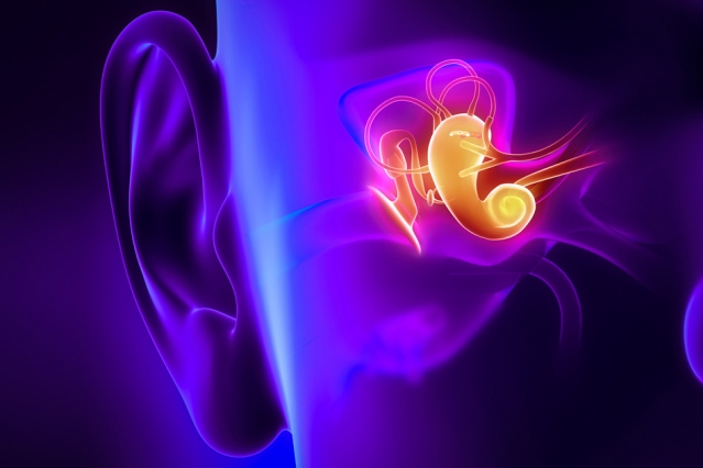 IR device could help to improve diagnosis of ear infections