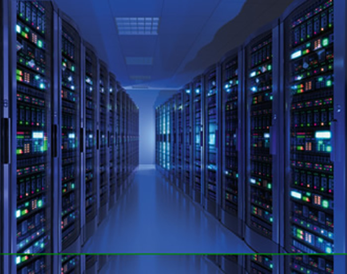 Data center theft solved by real-time monitoring antenna
