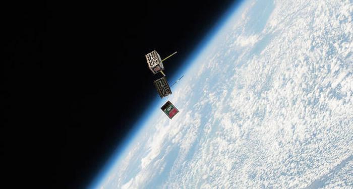 NASA virtual institute advances field of small spacecraft ...