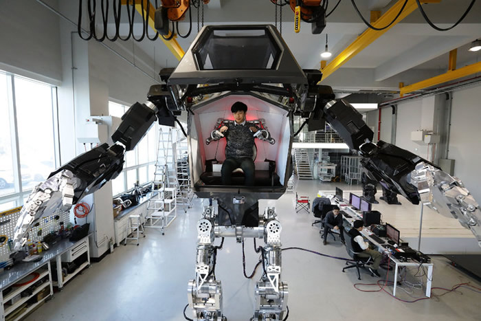Robots to displace jobs, but more gradually than suggested
