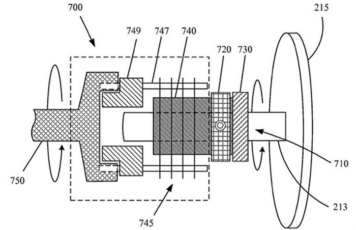 apple smartwatch patent is a wind-up  literally