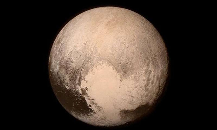 Pluto to be promoted to planet again?