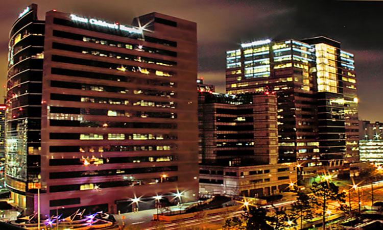 Texas Children's Hospital applauded for innovative energy efficiency