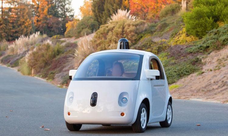 Autonomous vehicle race to transform transportation