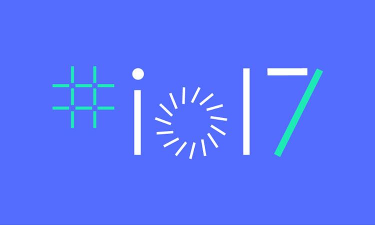 Google I/O 2017 at a glance