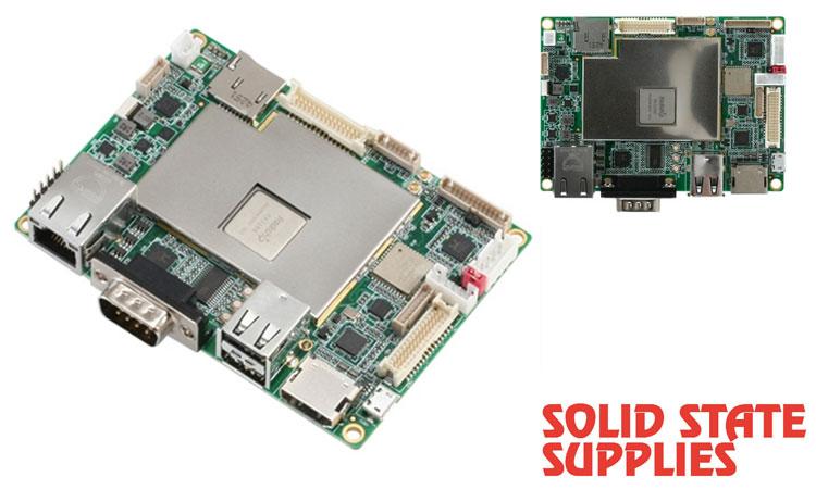 Lightweight Industrial Hardware Offers Superior Graphics Capabilities