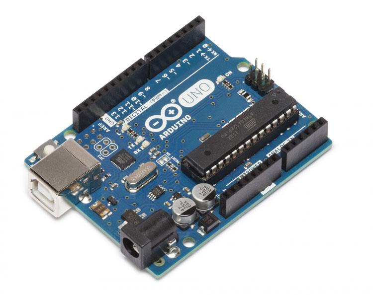 Where to start with starter development kits arduino uno rev
