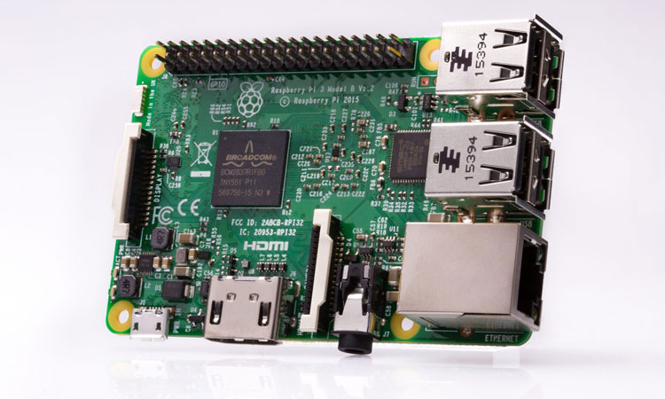 Where to start with starter development kits raspberry pi 3 for Raspberry pi 3 architecture