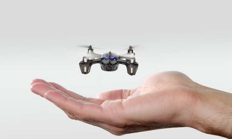 Efficient Computer Chips May Get Miniature Smart Drones Off The Ground