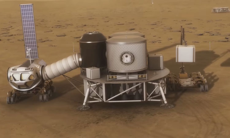 NASA Awards $200,000 in 3D Printed Habitat Challenge