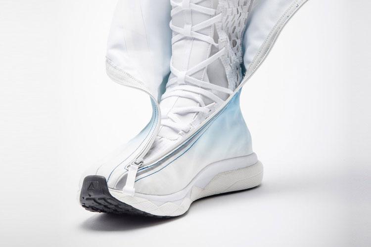 silver astronaut shoes - photo #8