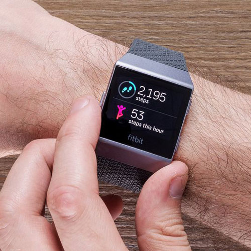 Can The New Fitbit Smartwatch Overtake Its Competitors?