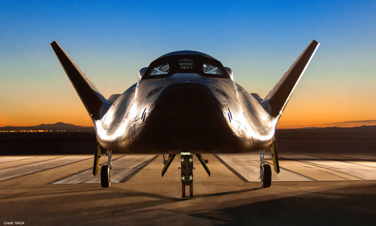 The Next Generation Of Reusable Spaceplanes