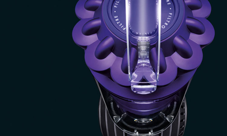 Dyson Hires From Aston Martin, Again