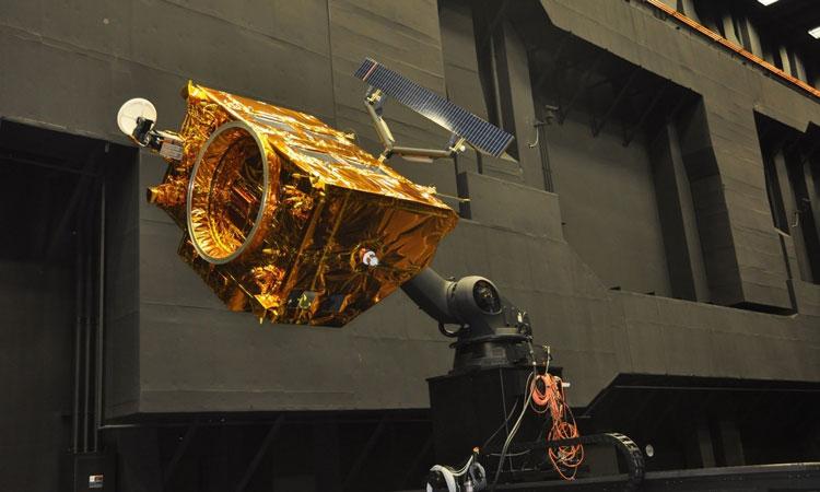 Autopilot Sensors Making Satellite Servicing A Reality