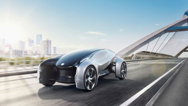 2020 Will Be The Year Of Electric Vehicles