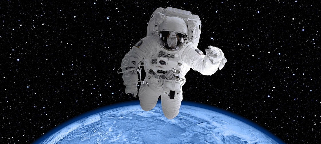 Manufacturing drugs and synthesizing chemicals in outer space for Drugs in space