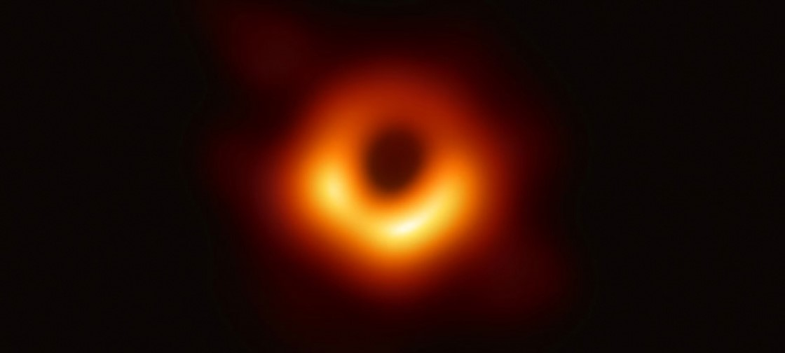 Black Hole Meme: Major Scientific Discovery Leads to Internet Laughs
